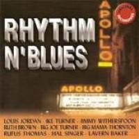 Purchase VA - Rhythm & Blues