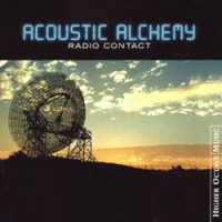 Purchase Acoustic Alchemy - Radio Contact