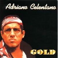 Purchase Adriano Celentano - Gold