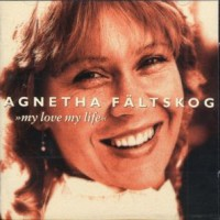 Purchase Agnetha Fältskog - My love my life (CD 1) cd1