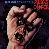 Purchase Alice Cooper - Raise Your Fist And Yell