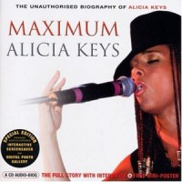 Purchase Alicia Keys - Maximum