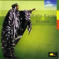 Purchase Alpha Blondy - Elohim