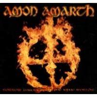 Purchase Amon Amarth - Sorrow Throughout The Nine Worlds