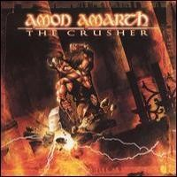 Purchase Amon Amarth - The Crusher