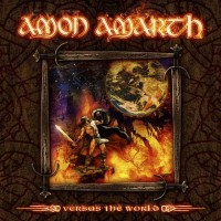 Purchase Amon Amarth - Versus The World (Limited Edition) CD1
