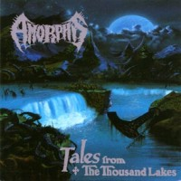 Purchase Amorphis - Tales From The Thousand Lakes