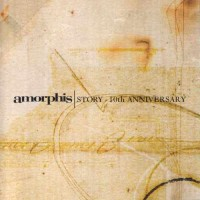 Purchase Amorphis - Story - 10th Anniversary