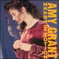 Purchase Amy Grant - Heart in Motion