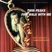 Purchase Angelo Badalamenti - Twin Peaks: Fire Walk With Me