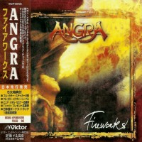 Purchase Angra - Fireworks