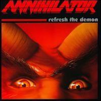 Purchase Annihilator - Refresh The Demon