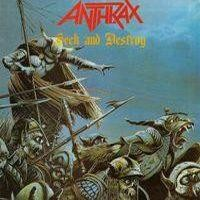 Purchase Anthrax - Seek And Destroy
