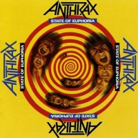 Purchase Anthrax - State Of Euphoria