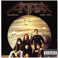 Purchase Anthrax - Moshers 1986-1991