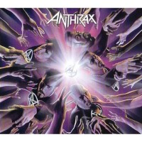 Purchase Anthrax - We've Come For You All