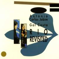 Purchase Antonio Carlos Jobim - Rio revisited