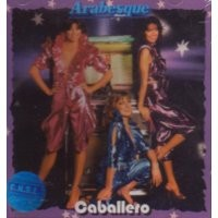 Purchase Arabesque - Caballero