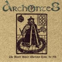 Purchase Archontes - The World Where Shadows Come To Life