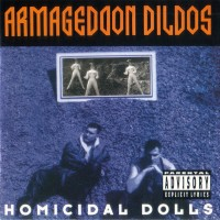 Purchase Armageddon Dildos - Homicidal Dolls