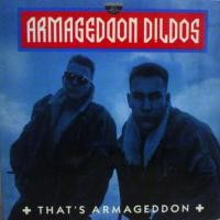 Purchase Armageddon Dildos - That's Armageddon