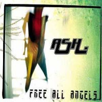 Purchase Ash - Free All Angels