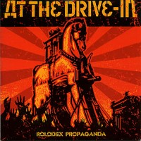 Purchase At The Drive-In - Rolodex Propaganda (CDS)