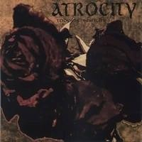 Purchase Atrocity - Todessehnsucht