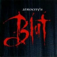 Purchase Atrocity - Blut