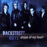 Purchase Backstreet Boys - Shape of my Heart (Single)