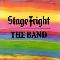 Purchase The Band - Stage Fright