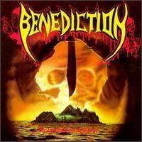 Purchase Benediction - Subconscious Terror