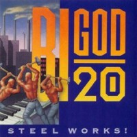 Purchase Bigod 20 - Steel Works