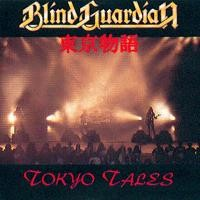 Purchase Blind Guardian - Tokyo Tales