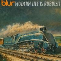Purchase Blur - Modern Life is Rubbish