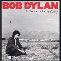 Purchase Bob Dylan - Under The Red Sky