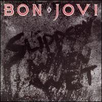 Purchase Bon Jovi - Slippery When Wet