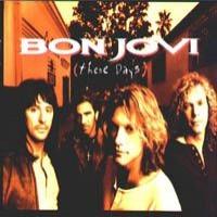 Purchase Bon Jovi - These Days