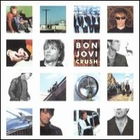 Purchase Bon Jovi - Crush