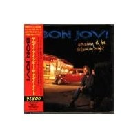 Purchase Bon Jovi - Someday I'll Be Saturday Night (Single)