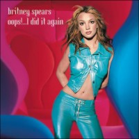 Purchase Britney Spears - Oops!...I Did It Again (CDS)