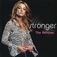 Purchase Britney Spears - Stronger (MCD)