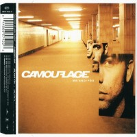 Purchase Camouflage - Me And You (MCD) CD2