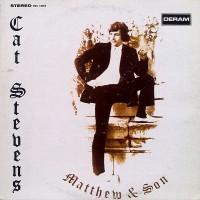 Purchase Cat Stevens - Matthew & Son (Vinyl)