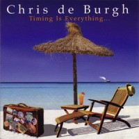 Purchase Chris De Burgh - Timing Is Everything