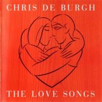 Purchase Chris De Burgh - The Love Songs