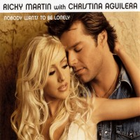 Purchase Christina Aguilera - Nobody Wants To Be Lonely (Single)