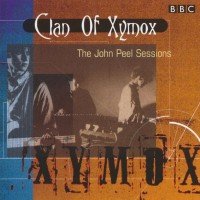 Purchase Clan Of Xymox - The John Peel Sessions