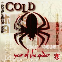 Purchase Cold - Year of the spider