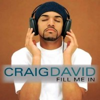 Purchase Craig David - Fill Me In (CDS)